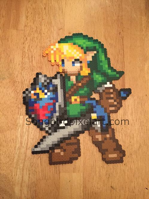 Legend of Zelda: Link Lg