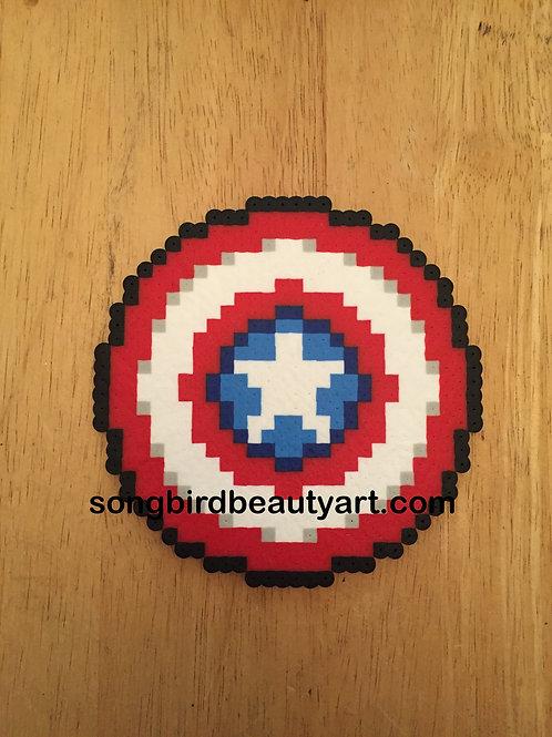 Marvel: Captain Shield