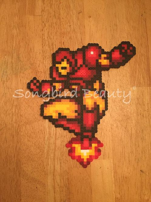 Marvel: Iron Man Lg