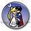 Thumbnail: Princess Serenity and Prince Endymion
