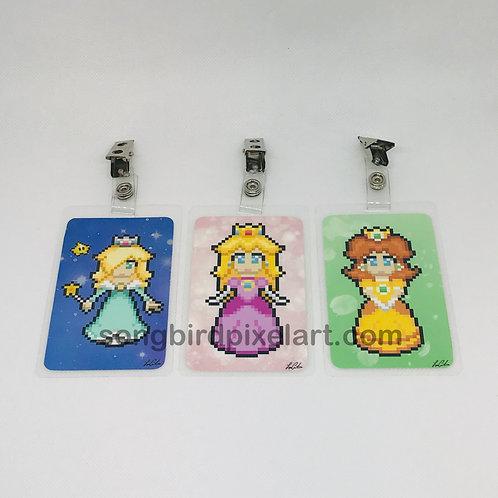 Mario Princesses