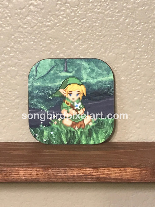 Link Coaster