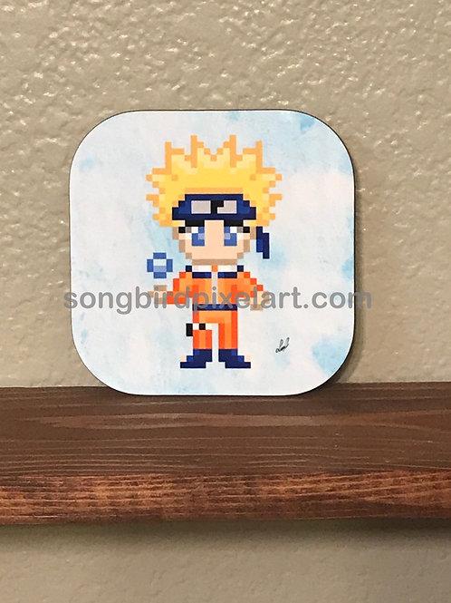 Naruto Coaster