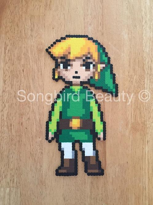 Legend of Zelda: Link- Wind Waker