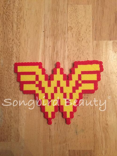 DC: Wonder Woman Logo