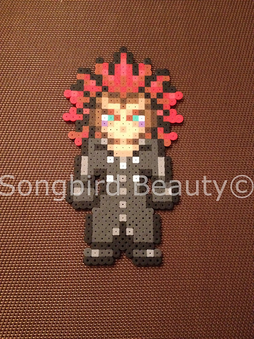 Kingdom Hearts: Axel
