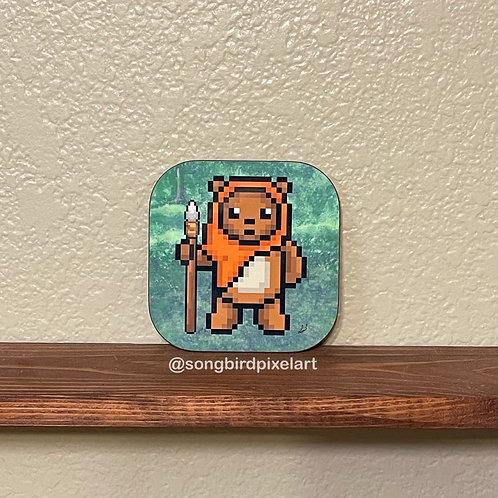 Ewok Coaster