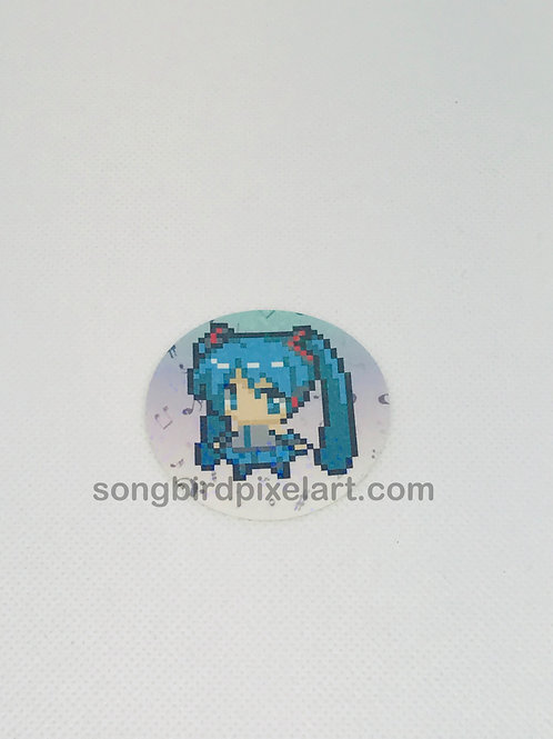 Hatsune Miku Sticker