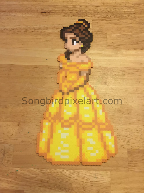 Disney: Belle