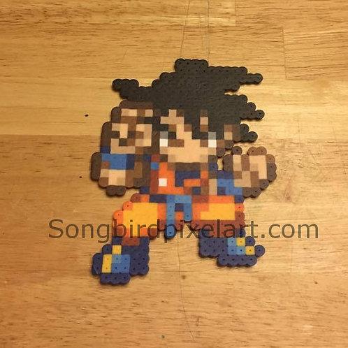 Dragon Ball: Goku Medium