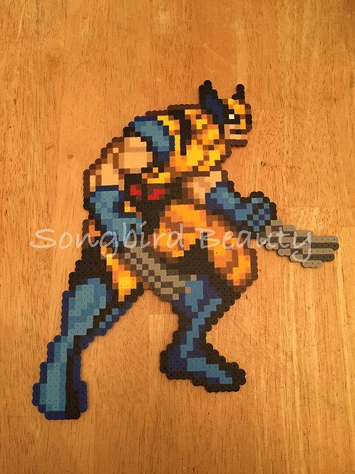 Marvel: Wolverine Lg