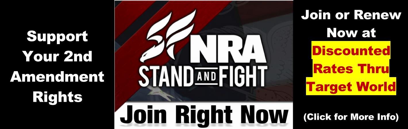 Join the NRA Slider 8-5-2018