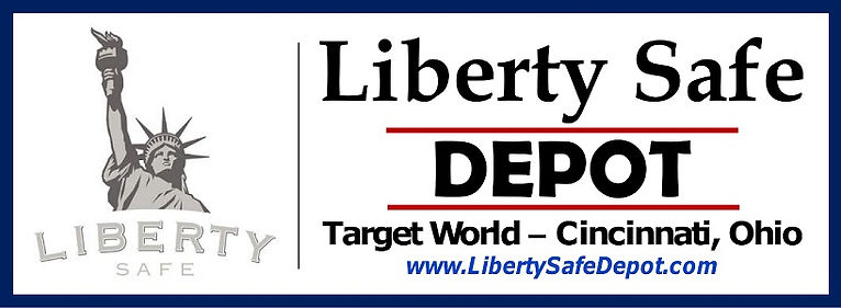 Target World Liberty Safe Depot Logo-2 (