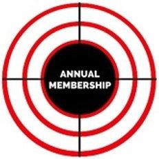 Annual Membership - Individual