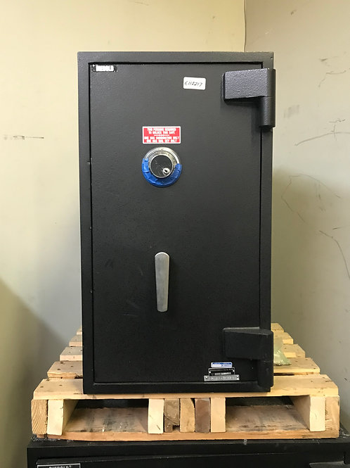 Diebold TL-15 Rated Commercial Burglary Safe