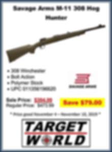 Savage Arms M-11 308 Hog Hunter (500).jp