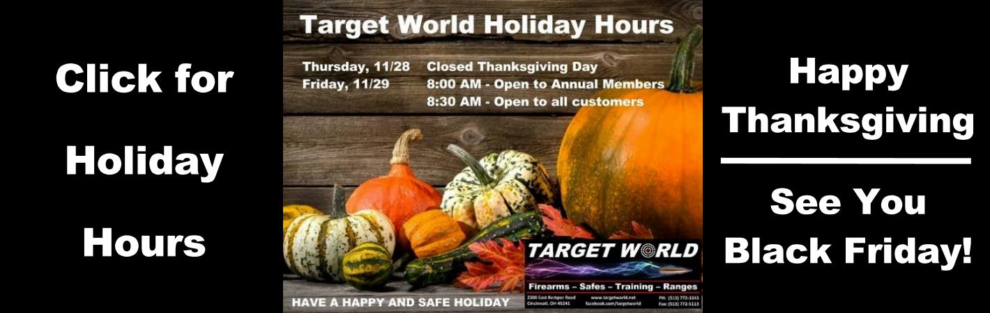Thanksgiving Holiday Hours Slider Nov 20