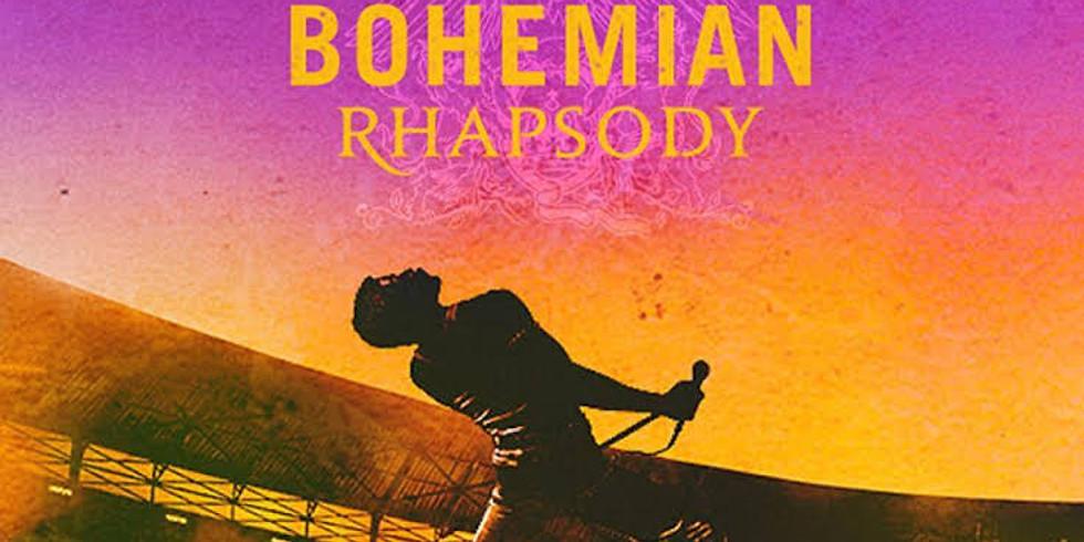 BOHEMIAN RHAPSODY | Subtitulada