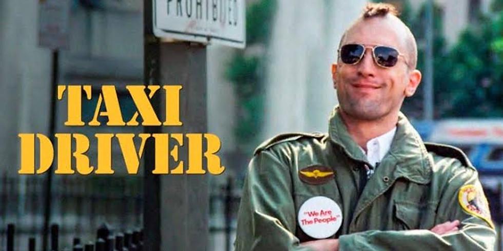 TAXI DRIVER | Subtitulada