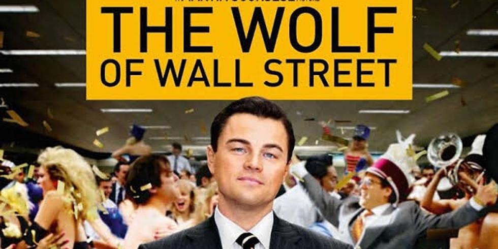 EL LOBO DE WALL STREET | Subtitulada