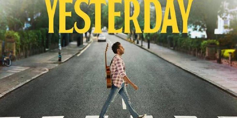 YESTERDAY |  Subtitulada