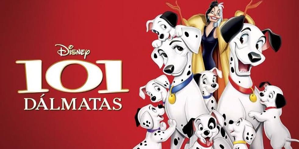101 DÁLMATAS   | Español