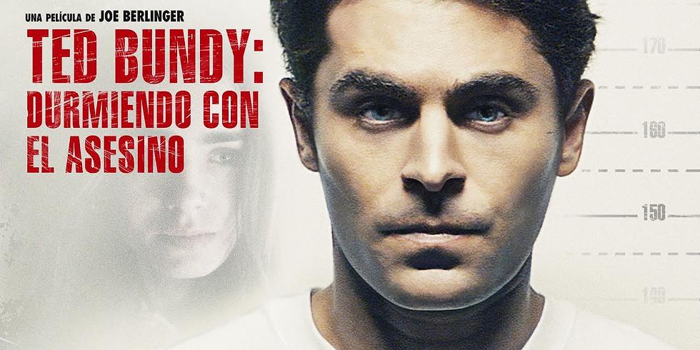TED BUNDY: Durmiendo con el asesino | Subtitulada