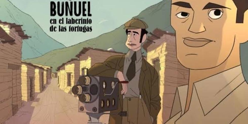 BUÑUEL EN EL LABERINTO DE LAS TORTUGAS   | Español