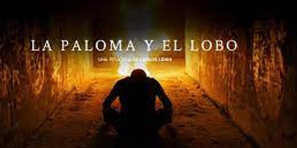 LA PALOMA Y EL LOBO |  Español