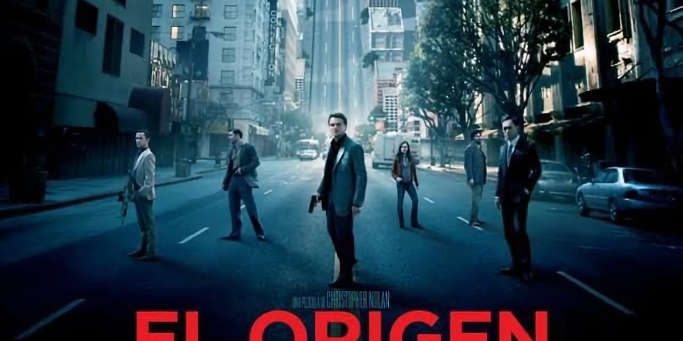 EL ORIGEN | Subtitulada