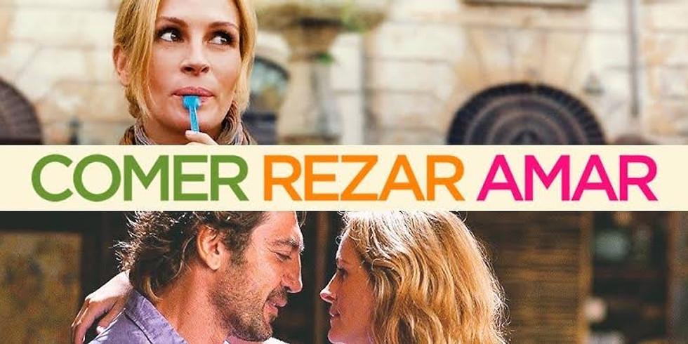 COMER, REZAR, AMAR  | Subtitulada