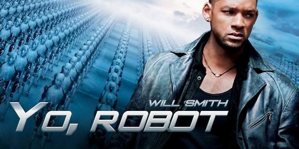 YO, ROBOT | Subtitulada
