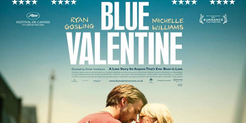 BLUE VALENTINE    Subtitulada