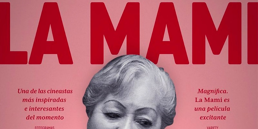LA MAMI |  Español