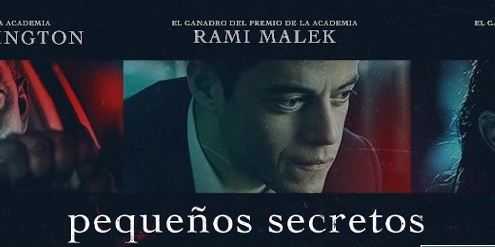 PEQUEÑOS SECRETOS | Subtitulada