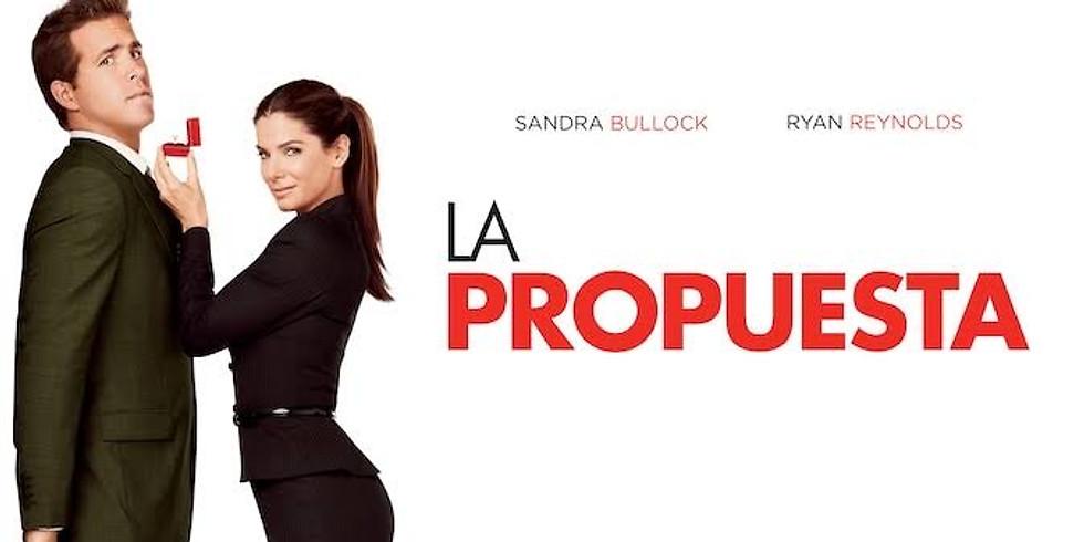 LA PROPUESTA   Subtitulada