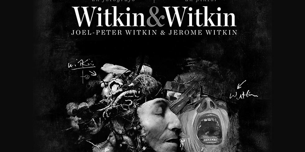 WITKIN & WITKIN: UN FOTÓGRAFO Y UN PINTOR |  Español - Subtitulada