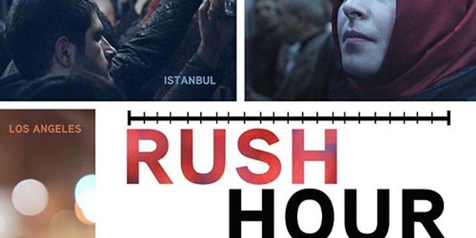 RUSH HOUR |  Español / Subtitulada