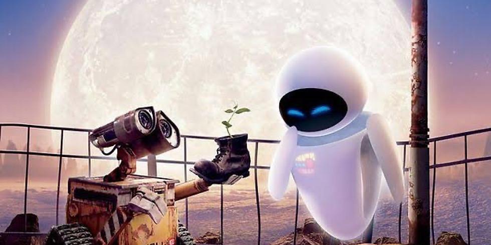 WALL-E | Doblada