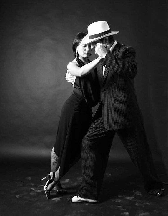 Tango argentino in Munich