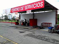 Centro de Servicio Av. Boyacá