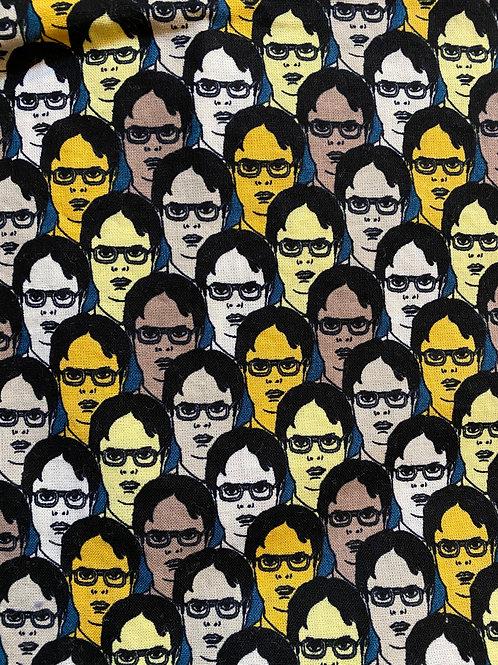 The Office Pet Bandana, Dwight