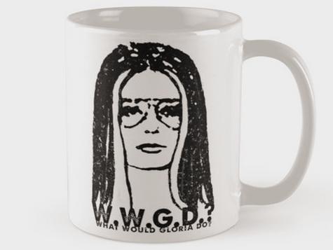 W.W.G.D.? MUG