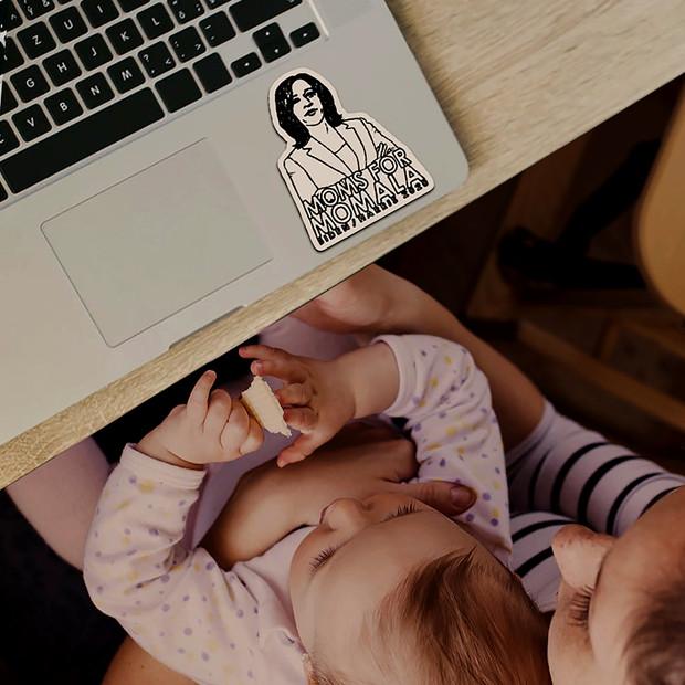 Momala Stickers