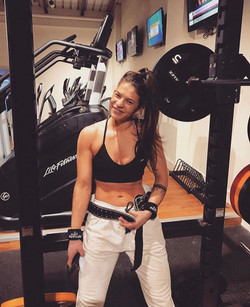 Personal Trainer at Elev8 Fitness