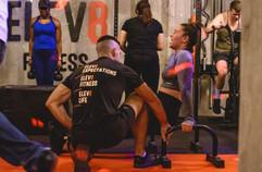 Elev8 Fitness Fiesta