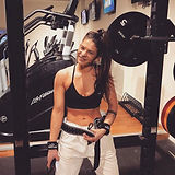 Monica - Personal Trainer, Elev8 Fitness