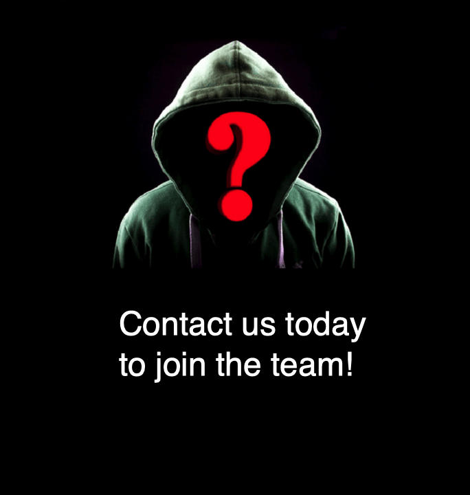 Contact Us to Join the Crew