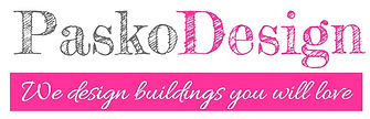 Pasko Design, we design buildings you will love
