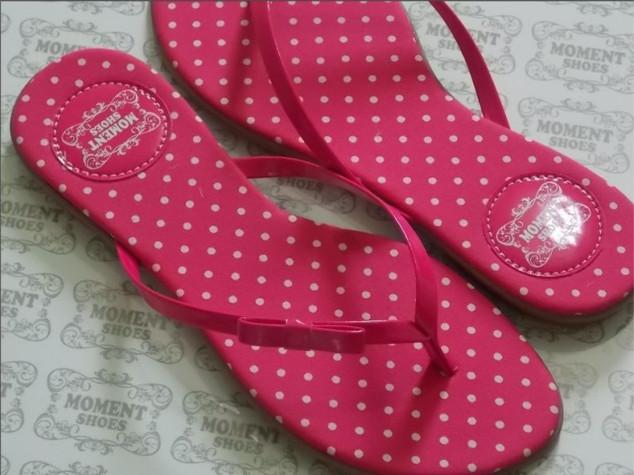 Ref: 029 Poá tricoline pink